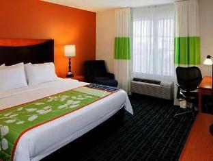 Fairfield Inn By Marriott Fayetteville I-95 Fayetteville (NC) - Guest Room