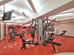 Narai Hotel Bangkok - Fitness Room