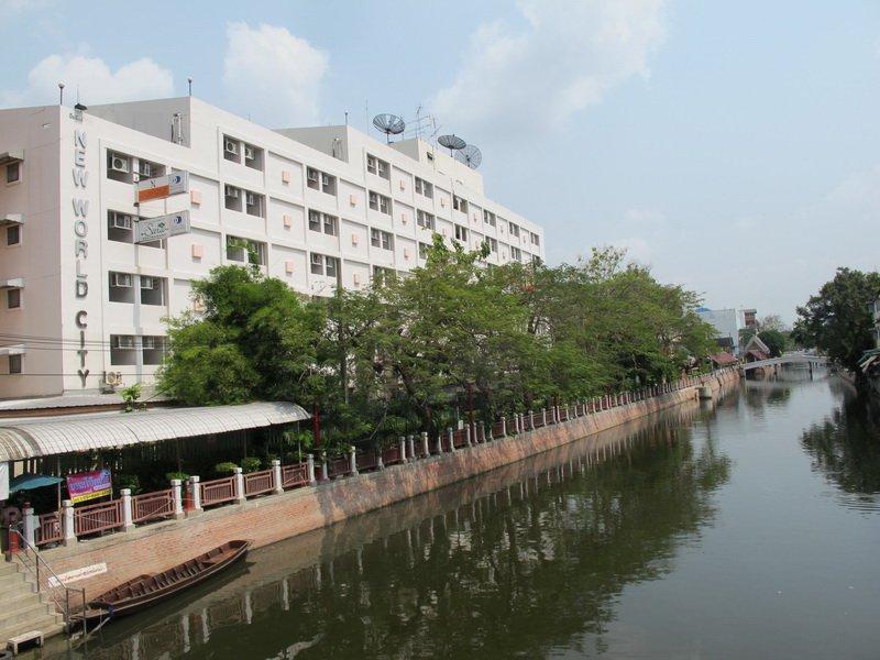 Hotell New World City Hotel i , Bangkok. Klicka för att läsa mer och skicka bokningsförfrågan