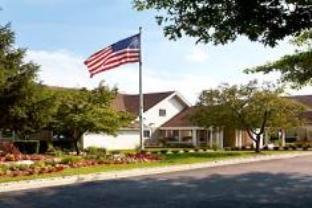 Residence Inn St. Louis/Chesterfield
