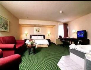 Courtyard By Marriott Fort Wayne Hotel Fort Wayne (IN) - Suite Room