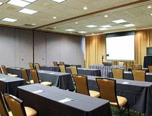 Courtyard By Marriott Fort Wayne Hotel Fort Wayne (IN) - Meeting Room