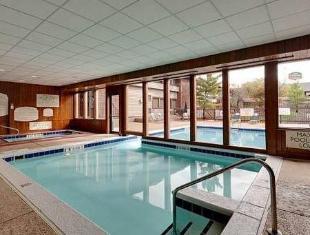 Courtyard By Marriott Fort Wayne Hotel Fort Wayne (IN) - Swimming Pool