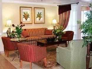 Fairfield Inn Florence Hotel Florence (SC) - Lobby