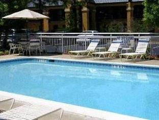 Fairfield Inn Florence Hotel Florence (SC) - Swimming Pool