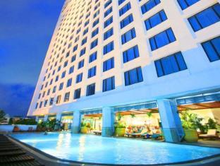 Golden Tulip Sovereign Hotel Bangkok(ゴールデン チューリップ ソベリン ホテル バンコク)
