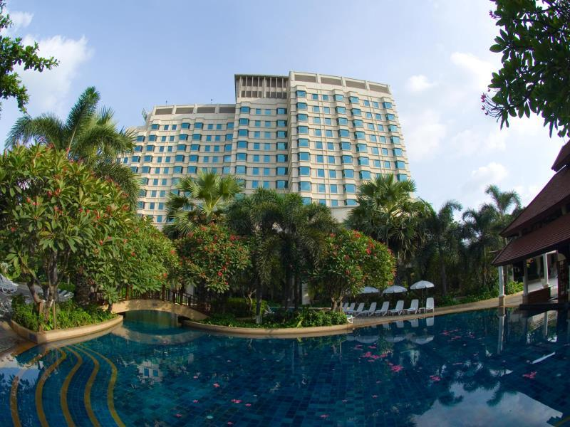 โรงแรมรามา การ์เด้นส์(Rama Gardens Hotel)