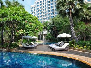 라마 가든 호텔 방콕 - 수영장