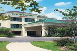 Courtyard By Marriott Detroit Farmington Hills Hotel