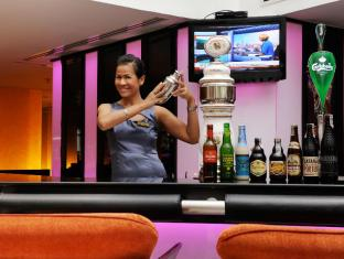 Rembrandt Hotel Bangkok - Food, drink and entertainment