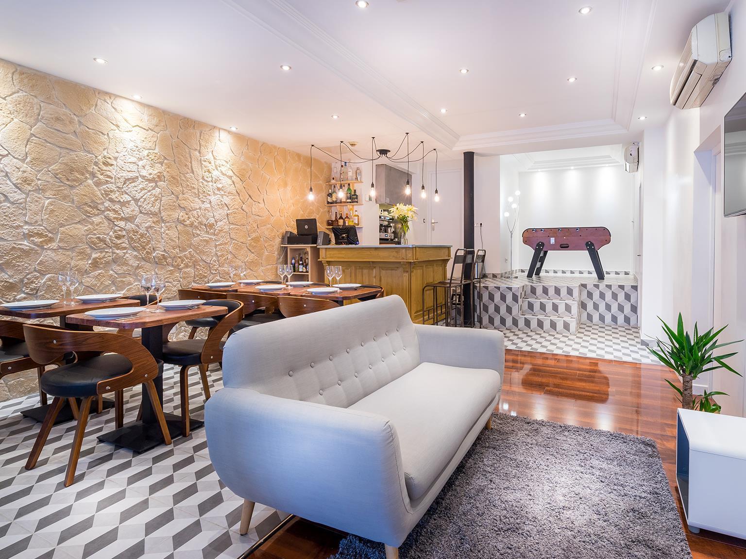 Hotel Trema - Hotell och Boende i Frankrike i Europa