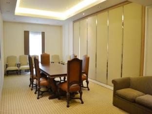 Royal Princess Larn Luang Hotel Bangkok - Board Room