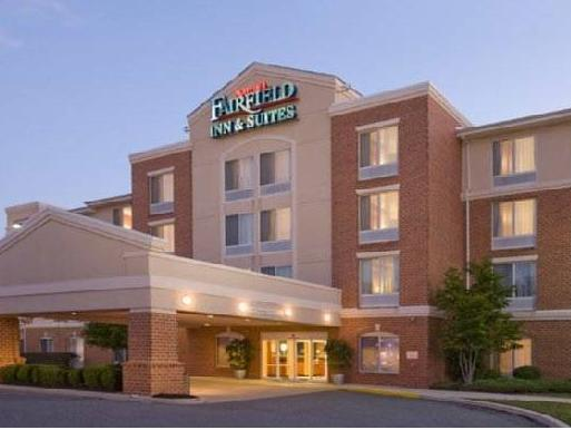 Fairfield Inn And Suites By Marriott Dover Hotel Dover (DE)