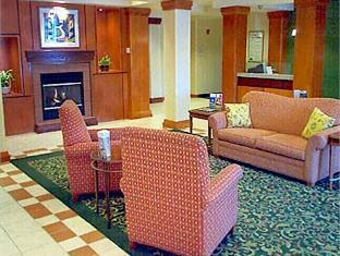 Fairfield Inn And Suites Des Moines Ankeny Hotel Ankeny (IA) - Lobby