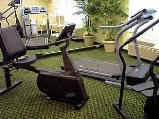 Fairfield Inn And Suites Des Moines Ankeny Hotel Ankeny (IA) - Fitness Room