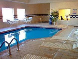 Fairfield Inn And Suites Des Moines Ankeny Hotel Ankeny (IA) - Swimming Pool