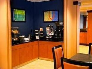Fairfield Inn And Suites Des Moines Ankeny Hotel Ankeny (IA) - Coffee Shop/Cafe