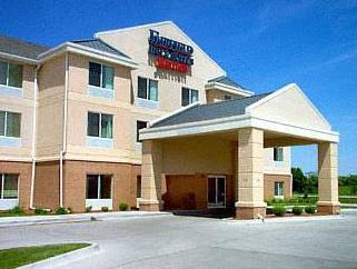 Fairfield Inn And Suites Des Moines Ankeny Hotel Ankeny (IA) - Exterior