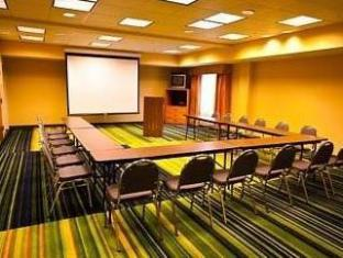 Fairfield Inn And Suites Des Moines Ankeny Hotel Ankeny (IA) - Meeting Room