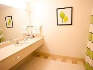 Fairfield Inn And Suites Des Moines Ankeny Hotel Ankeny (IA) - Bathroom