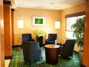 Fairfield Inn And Suites Des Moines Ankeny Hotel Ankeny (IA) - Interior