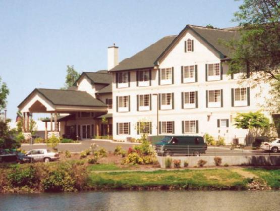 La Quinta Inn Eugene Hotel