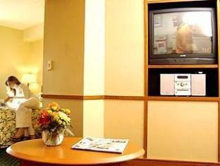 Fairfield Inn And Suites By Marriott Germantown Hotel Germantown (MD) - Suite Room