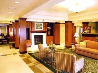 Fairfield Inn And Suites By Marriott Germantown Hotel Germantown (MD) - Lobby