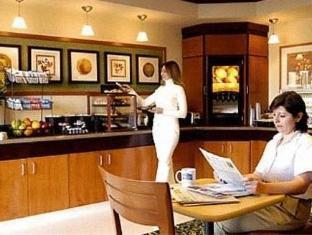 Fairfield Inn And Suites By Marriott Germantown Hotel Germantown (MD) - Coffee Shop/Cafe