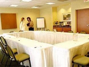 Fairfield Inn And Suites By Marriott Germantown Hotel Germantown (MD) - Meeting Room