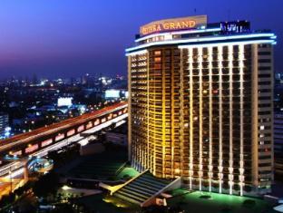 โรงแรม เซ็นทารา แกรนด์ แอท เซ็นทรัลพลาซ่าลาดพร้าว กรุงเทพ