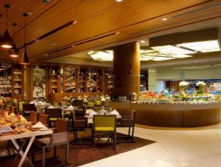 Centara Grand at Central Plaza Ladprao Bangkok Bangkok - Chutuchak Cafe