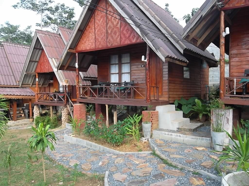 Baan Sita - Hotels and Accommodation in Thailand, Asia
