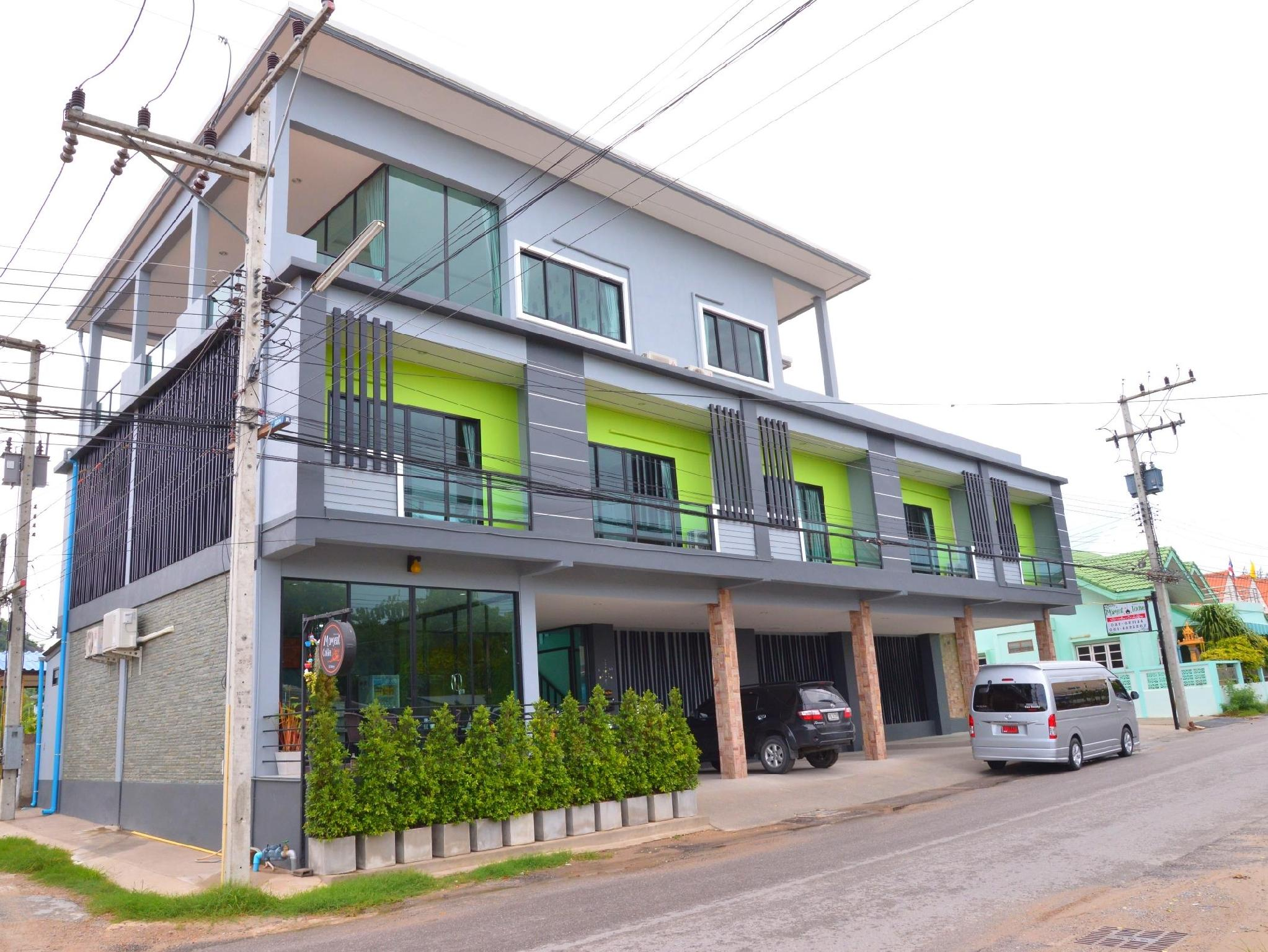 Moment House Huahin - Hotels and Accommodation in Thailand, Asia