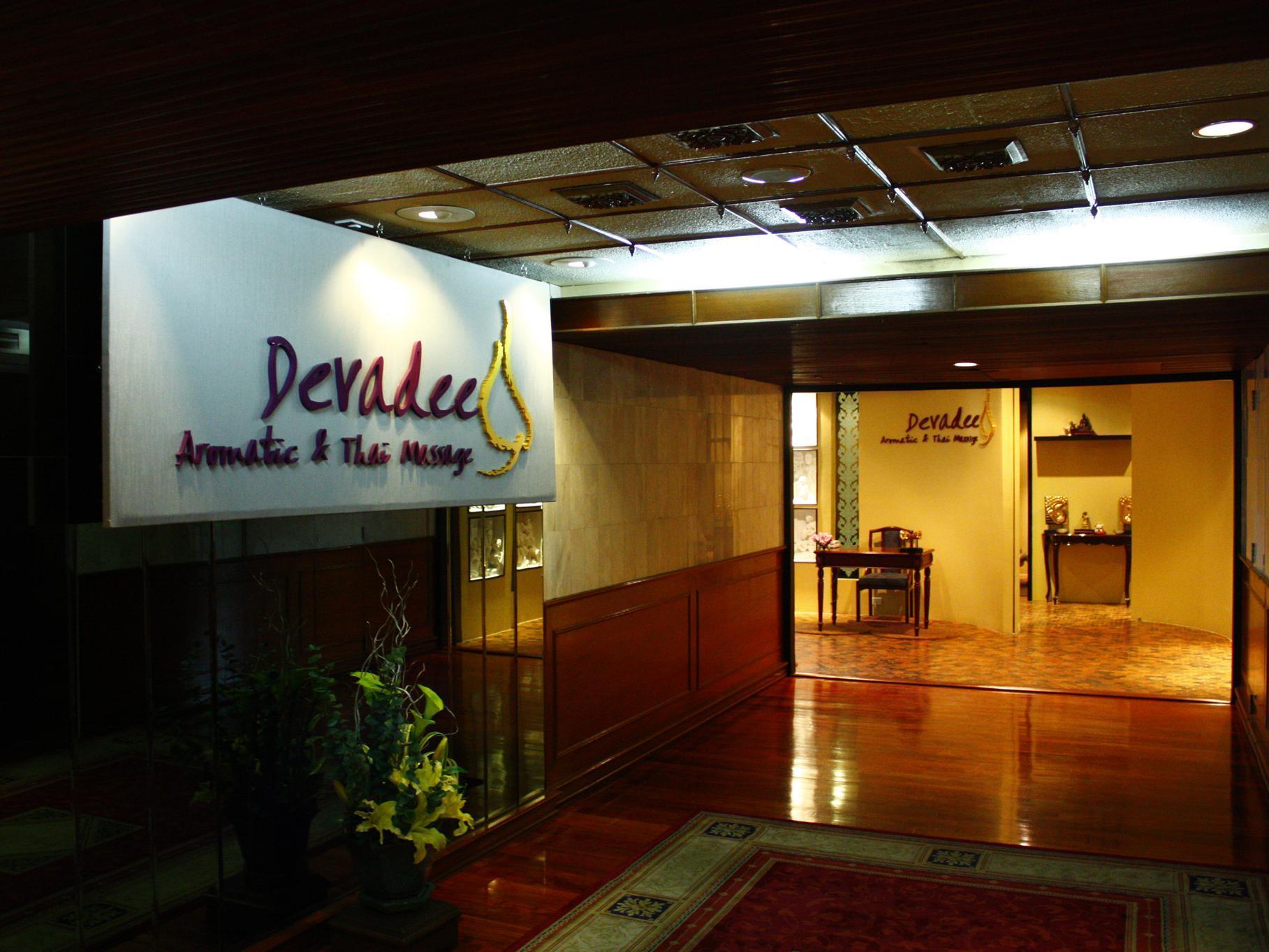 ザ タワナ バンコク ホテル10