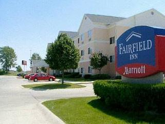 Fairfield Inn By Marriott Indianapolis South Hotel Indianapolis (IN)