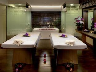 The Landmark Hotel Bangkok Bangkok - Massage & Spa room