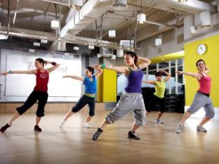 The Landmark Hotel Bangkok Bangkok - Fitness First Health Club