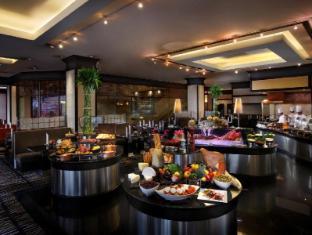 The Landmark Hotel Bangkok Bangkok - Atrium Restaurant
