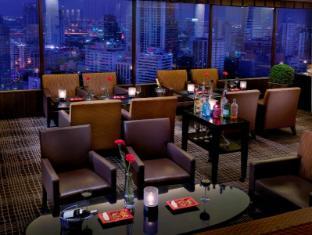 The Landmark Hotel Bangkok Bangkok - Club Lounge 31st Floor