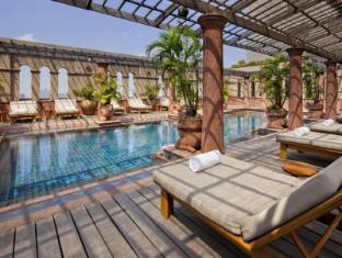 Crowne Plaza Bangkok Lumpini Park Hotel Bangkok - Swimming Pool