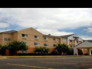 Fairfield Inn Lansing West