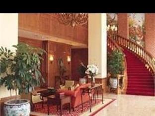The Cornhusker Marriott Hotel
