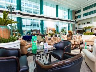 Hotel Windsor Suites & Convention Bangkok - Atrium Lounge