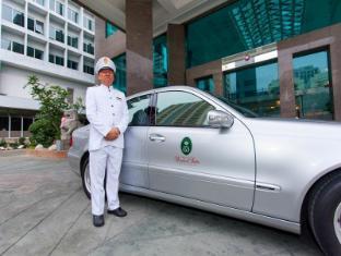 Hotel Windsor Suites & Convention Bangkok - Limosine