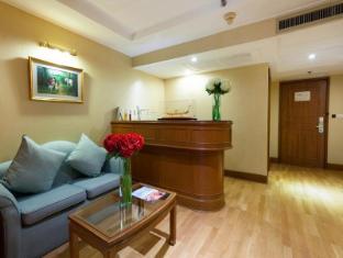 Hotel Windsor Suites & Convention Bangkok - Suite Room