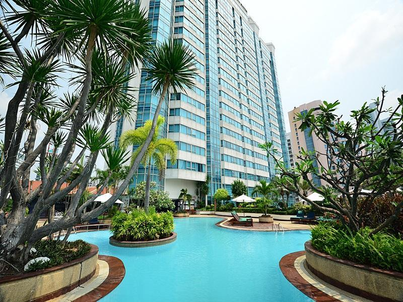 Hotel Windsor Suites & Convention - Hotels and Accommodation in Thailand, Asia