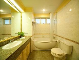 สปริงฟิลด์ บีช รีสอร์ท หัวหิน / ชะอำ - ห้องน้ำ