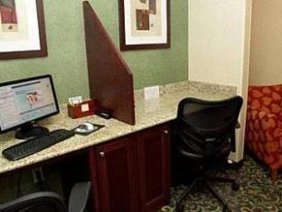 Fairfield Inn By Marriott Charlotte/Mooresville Hotel Mooresville (NC) - Business Center