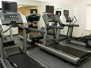 Fairfield Inn By Marriott Charlotte/Mooresville Hotel Mooresville (NC) - Fitness Room